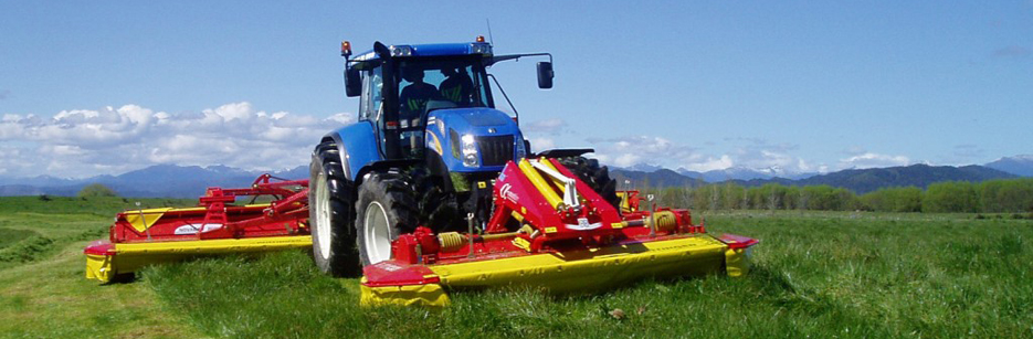 Sourcing New and Used Agricultural Equipment